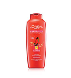 Dầu gội tóc nhuộm Loreal Color Vive Shampoo