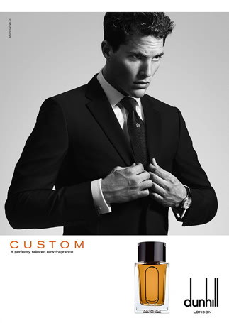 nước hoa Dunhill Custom for Men - Photo 3