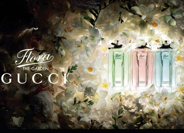 Flora By Gucci Generous Violet - Photo 5
