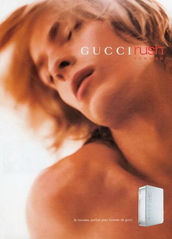 Gucci Rush For Men