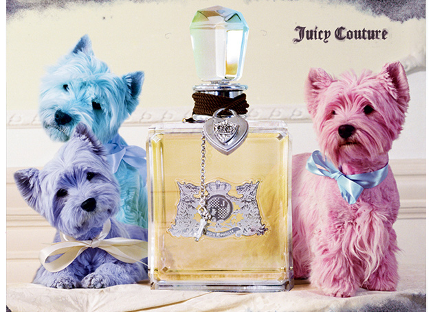 Nước hoa Frosty Couture Shimmering Eau de Parfum - Photo 3