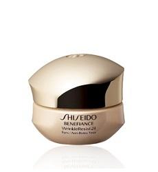 Kem dưỡng mắt Shiseido Benefiance WrinkleResist 24 Intensive Eye Contour Cream
