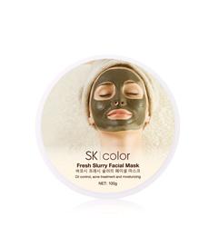 Mặt nạ bùn tươi Vacosi SK|Color