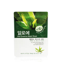 Mặt Nạ Charming Aloe Essence Mask Sheet