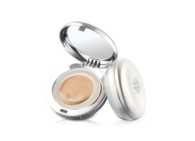 Kem BB Ohui đa chức năng Mineral Water BB Cushion (SPF 46/ PA+++) - Photo 2