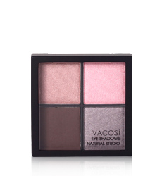 Màu Mắt Vacosi Sk|Color Eye Shadow Vacosi Natural Studio