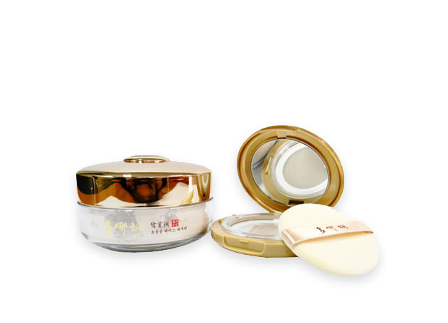 Phấn phủ Danahan Hyoyongyun Face Powder - Photo 2