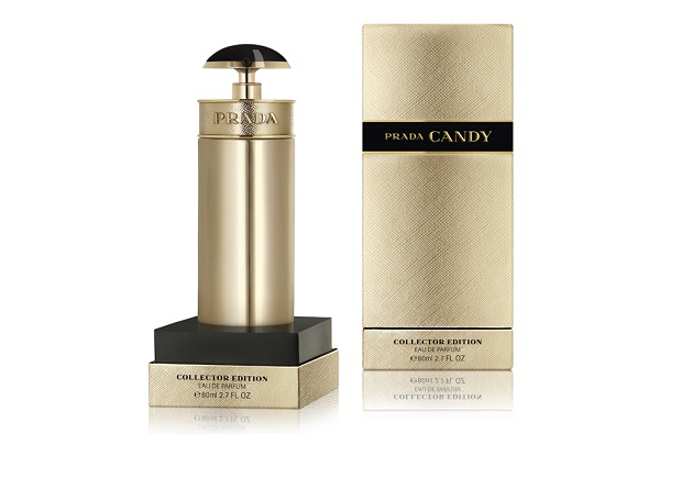 Nước hoa Prada Candy Gold Collector Edition