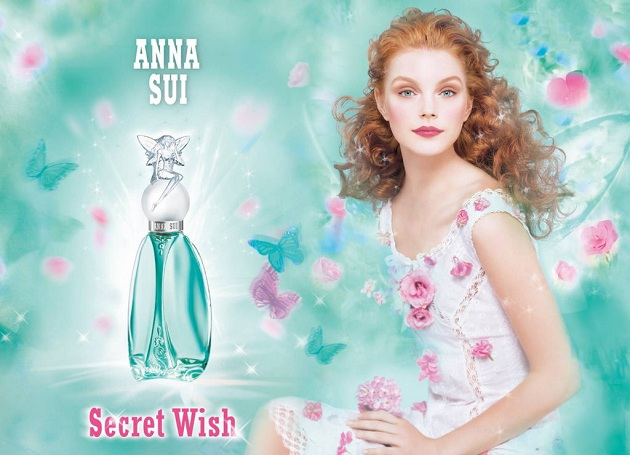 Nước hoa Anna Sui Secret Wish