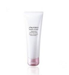 Sữa rửa mặt tạo bọt Shiseido White Lucent Brightening Cleansing Foam w