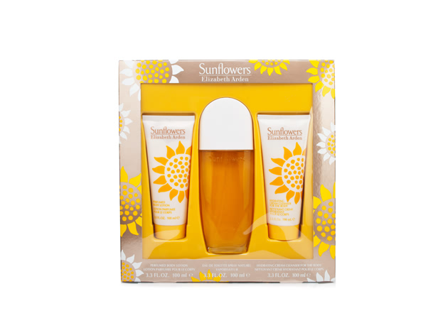 Nước hoa Elizabeth Arden Sunflowers - Photo 4