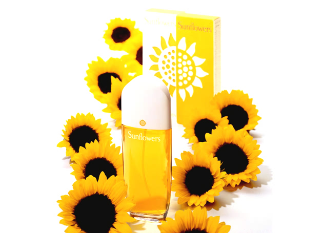 Nước hoa Elizabeth Arden Sunflowers - Photo 6