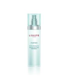 Tinh chất dưỡng da kiểm soát nhờn và chăm sóc lỗ chân lông Lovite Oil & Pore Minish Essence