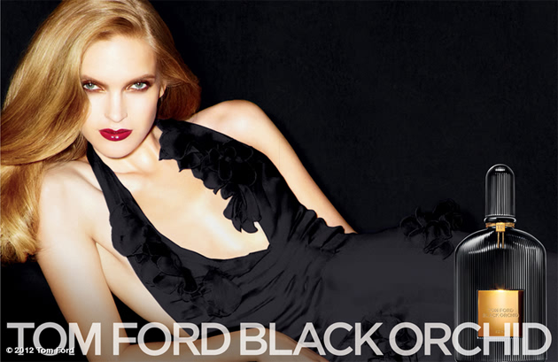 Nước hoa Tom Ford Black Orchid for women - Photo 4