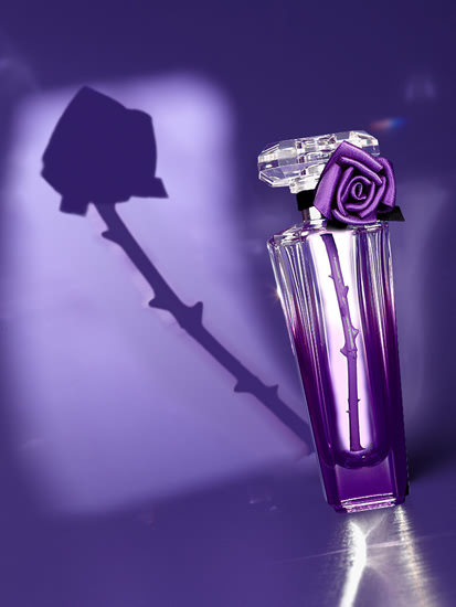 nước hoa Lancome Tresor Midnight Rose - Photo 6