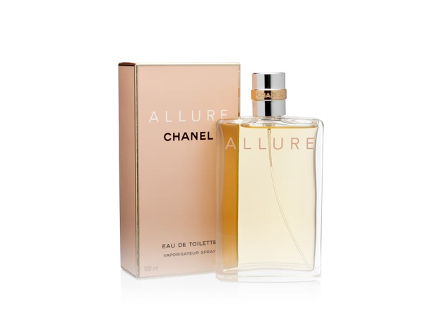 Nước hoa Chanel Allure EDT - Photo 2