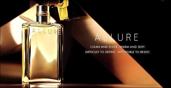 Nước hoa Chanel Allure EDT - Photo 3