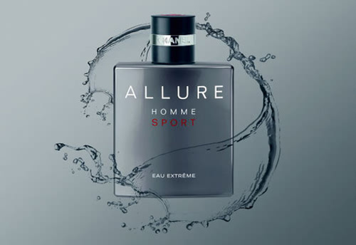 Nước hoa Chanel Allure Homme Sport Eau Extreme - Photo 3