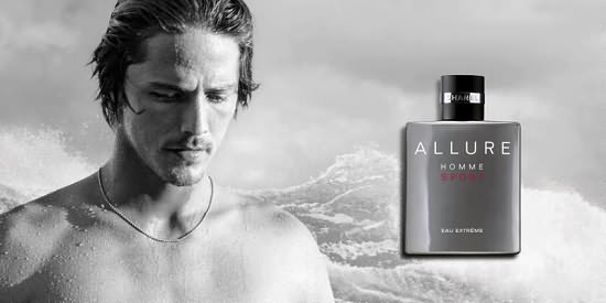 Nước hoa Chanel Allure Homme Sport Eau Extreme - Photo 6