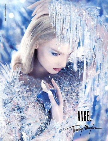 Nước hoa Thierry Mugler Angel EDP - Photo 3