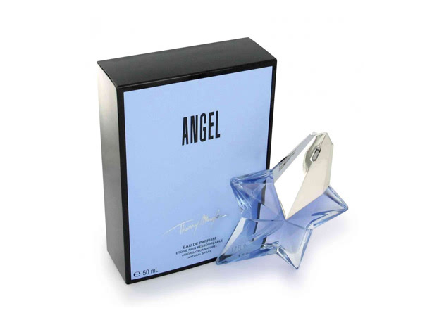 Nước hoa Thierry Mugler Angel EDP - Photo 2