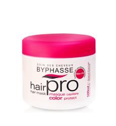 Dầu hấp PRO dành cho tóc nhuộm BYPHASSE HAIR MASK HAIRPRO COLOR PROTECT