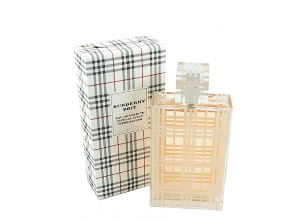 Nước hoa Burberry Brit For Woman Eau De Toilette - Photo 6