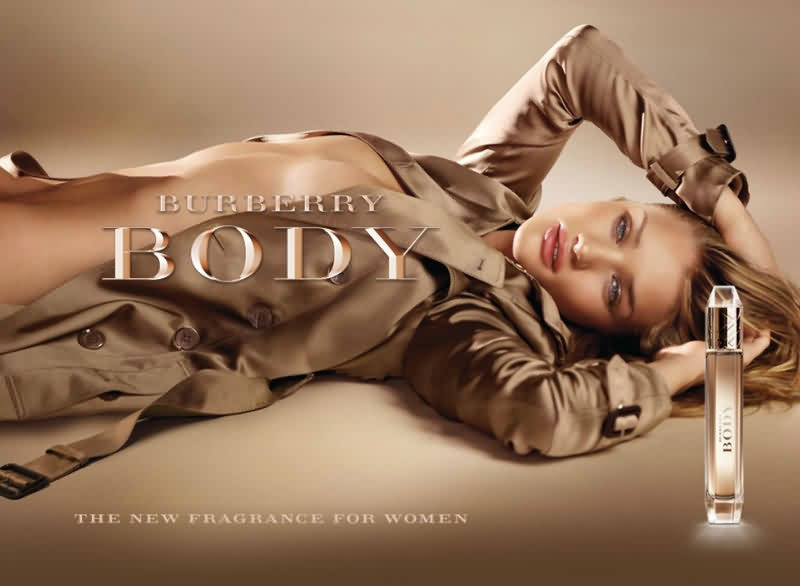 nước hoa Burberry Body - Photo 5