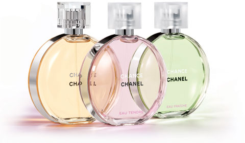 Chance Chanel - Photo 5