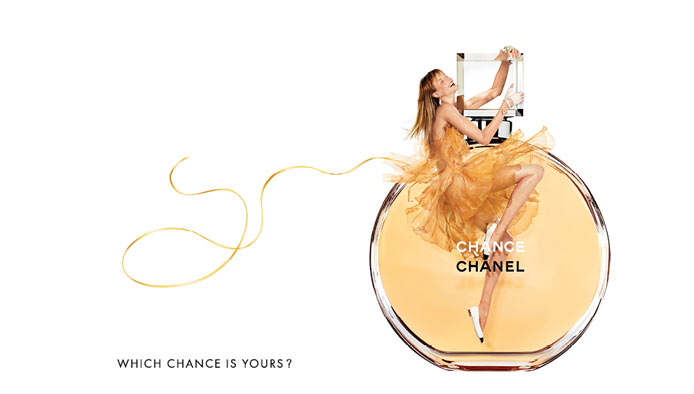 Chance Chanel - Photo 6