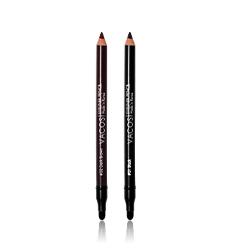 Chì Kẻ Mắt 2 Đầu Vacosi Eyeliner Pencil