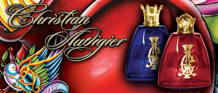 Nước hoa Christian Audigier Eau De Toilette - Photo 6