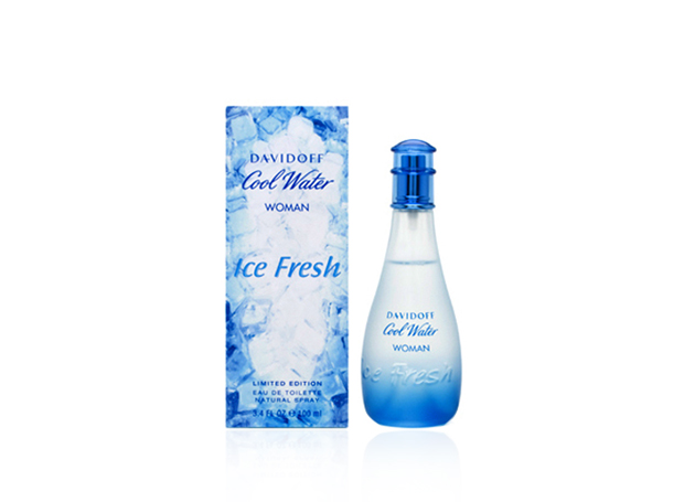 Nước hoa Davidoff Cool Water Ice - Photo 2