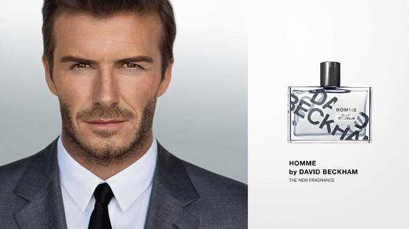 Nước hoa David Beckham Homme - Photo 6