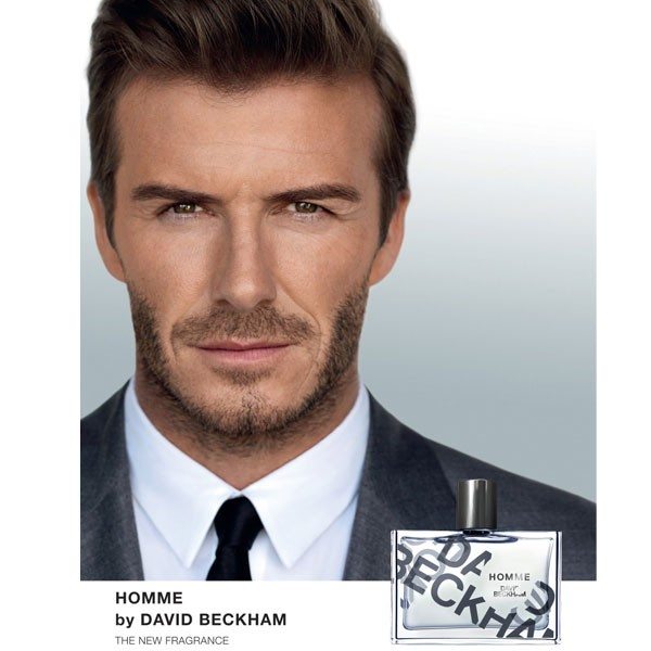 Nước hoa David Beckham Homme - Photo 4