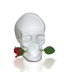 Skulls & Roses for Her