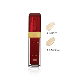 Kem nền Lovite Rubilite Perfection Foundation