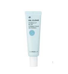 Kem Lót TheFaceShop Oil Clear Pore Shot Blur