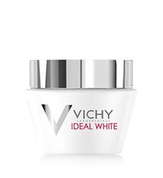 Kem dưỡng trắng da Ideal White Whitening Replumping Gel Cream