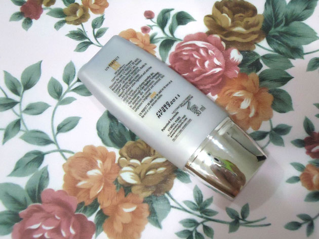 Kem lót chống nắng Loreal UV Perfect BB Max Cream - Photo 5