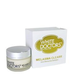 Kem trị nám, sạm da thể nhẹ White Doctors Melasma Clearr