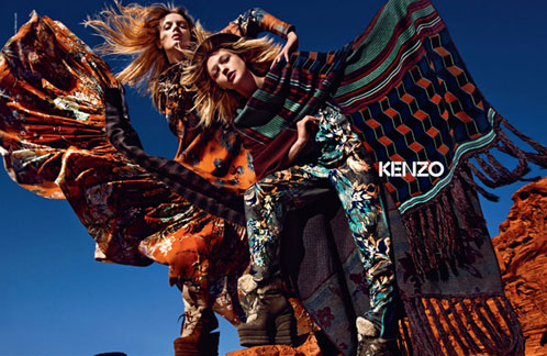 Nước hoa Kenzo  Kenzo Pour Homme Once Upon A Time for Men - Photo 5