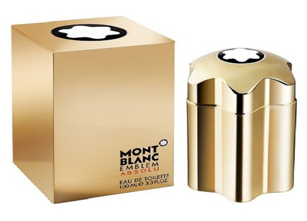 Mont Blanc Emblem Absolu - Photo 3