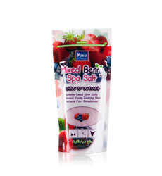 Muối cát Yoko Mixed Berry Spa Salt