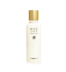 Nước Hoa Hồng Gạo Thefaceshop Rice Ceramide Moisture Toner