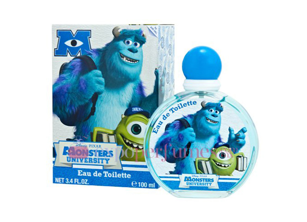 Nước hoa Monster University
