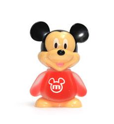 Chuột Mickey - Nước hoa xe hơi