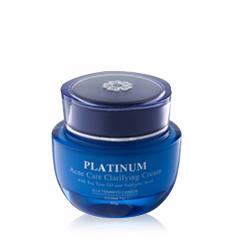 Kem dưỡng da đặc trị mụn Tenamyd Platinum Acne Care Clarifying Cream
