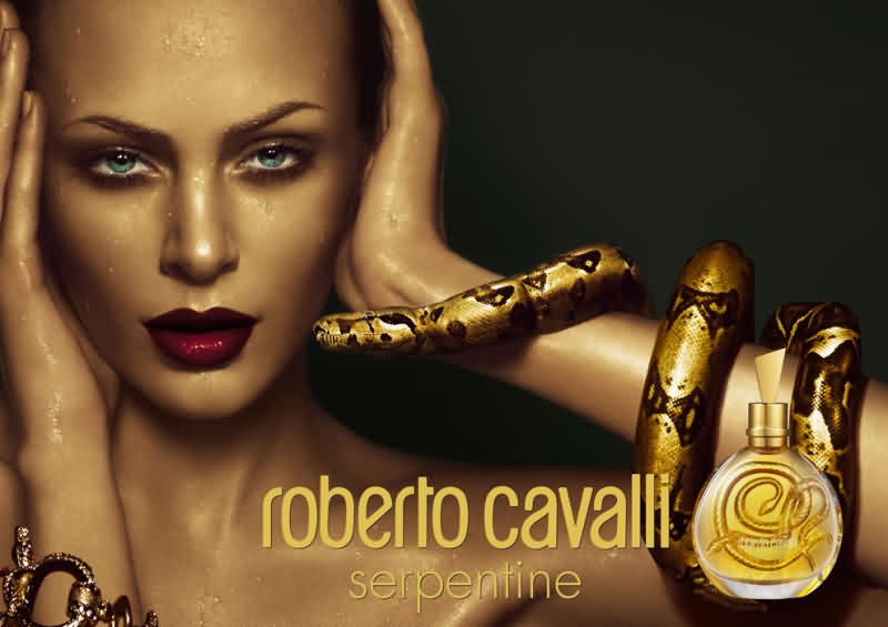 Nước hoa Roberto Cavalli Serpentine - Photo 3