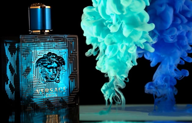 nước hoa Versace Eros for Men - Photo 5